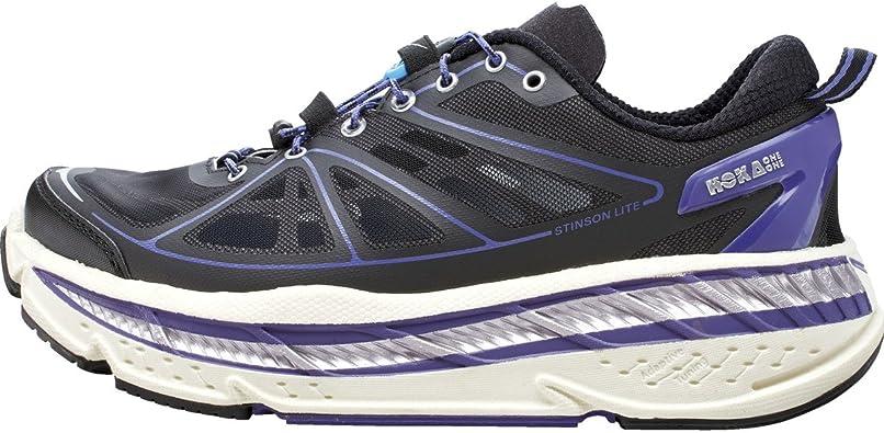 Synthetic Walking Shoe - 8.5M: Hoka One