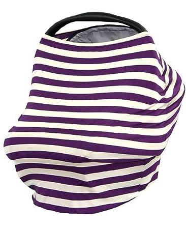 JOKHOO Nursing Breastfeeding Cover Scarf