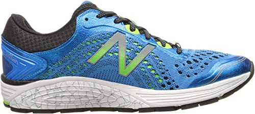 motor repetir moneda  New Balance M1260v7 Running Shoes - AW17, Bolt Blue/Energy Lime, 7.5 2E US:  Amazon.co.uk: Shoes & Bags