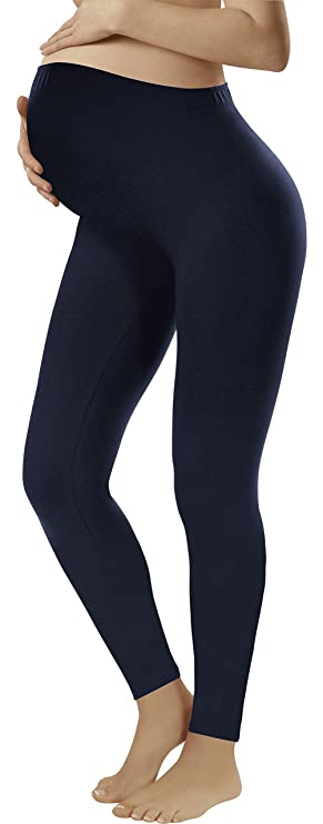 71eeec1b7 Italian Fashion IF Premamá Leggings para Mujer