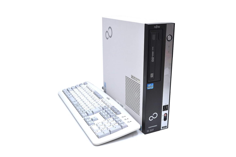 激安通販の 中古パソコン 富士通 ESPRIMO Core D752/E 富士通 4コア Core i5 3470 マルチ (3.20GHz) メモリ2G マルチ HDD500GB Windows7 シリアル パラレル B07M9F3D3M, はんこキング(印鑑シャチハタ):6777badb --- arianechie.dominiotemporario.com