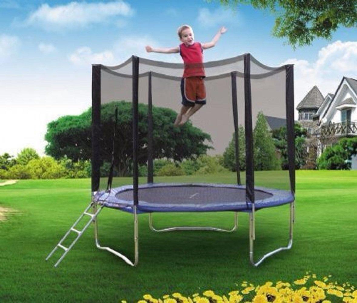 VIO Draußen Große Erwachsene Frühling Betten Kinder Spielen Kindergarten Springen Bungy Bungee Screening Trampolin