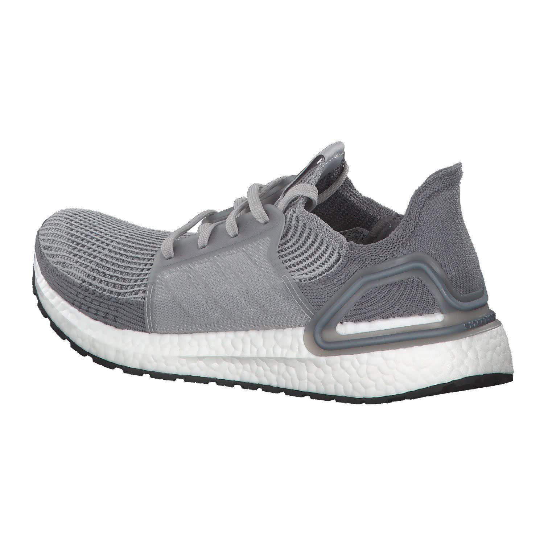 adidas Herren Ultraboost 19 M Laufschuhe Grey-two