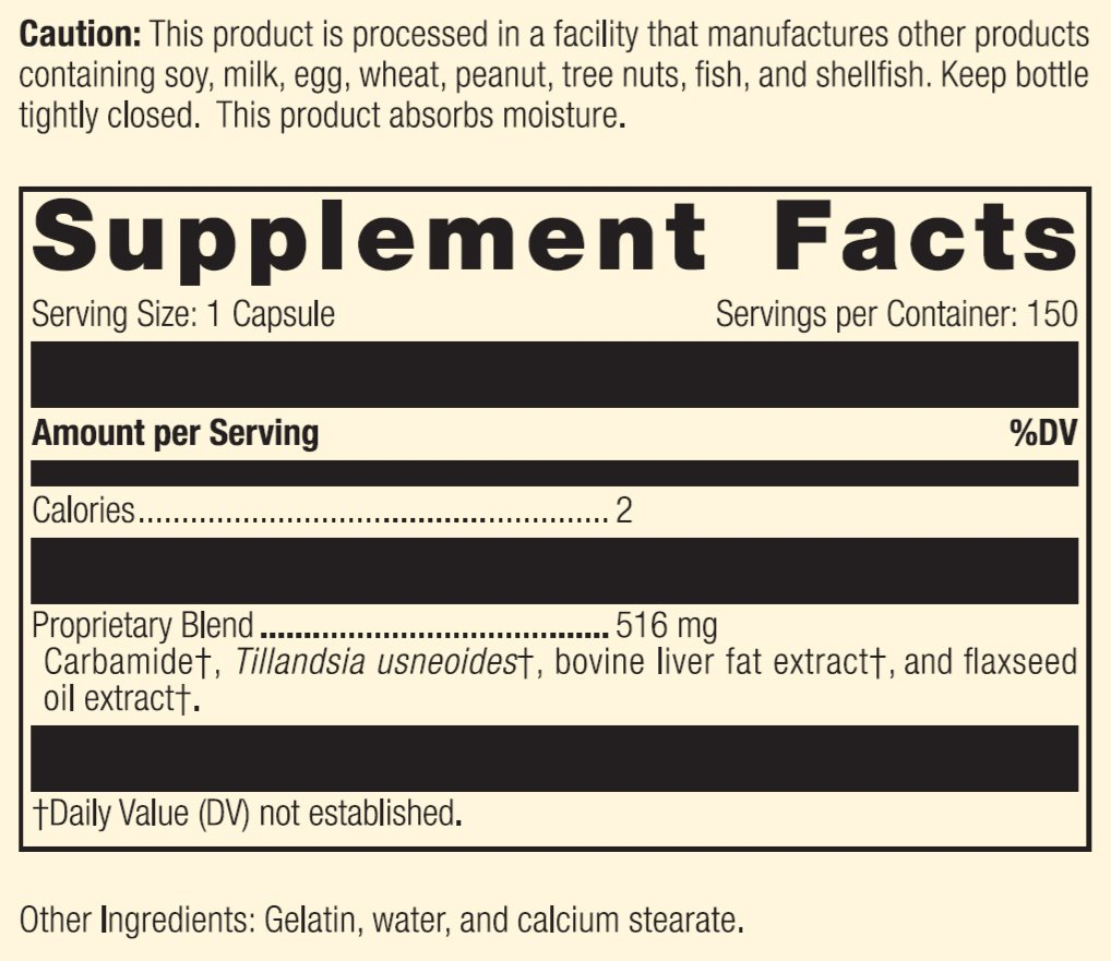 Standard Process - Super-Eff - Supports Nervous System, Cellular Health, Energy Production - 150 Capsules by Standard Process (Image #4)