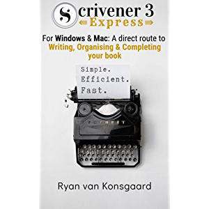 Scrivener 3 Express