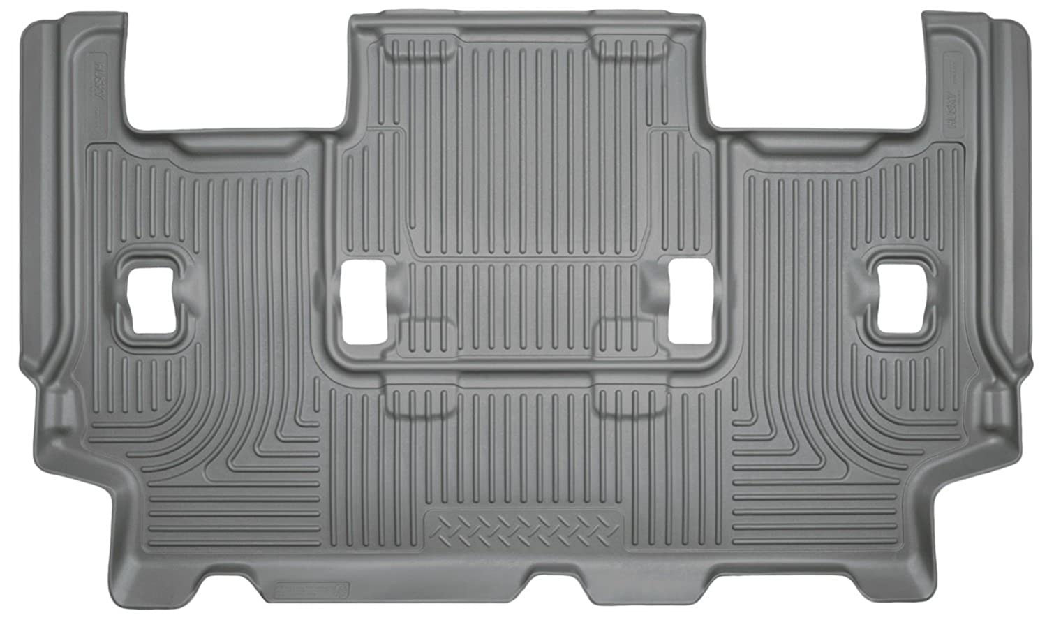 Husky Liners Front Floor Liners Fits 15-17 Expedition EL 14322
