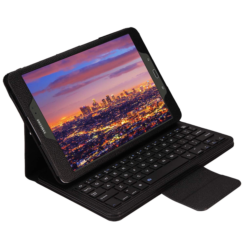 Funda + Teclado Galaxy Tab A 9.7  FOTBOR [7M98DMYM]