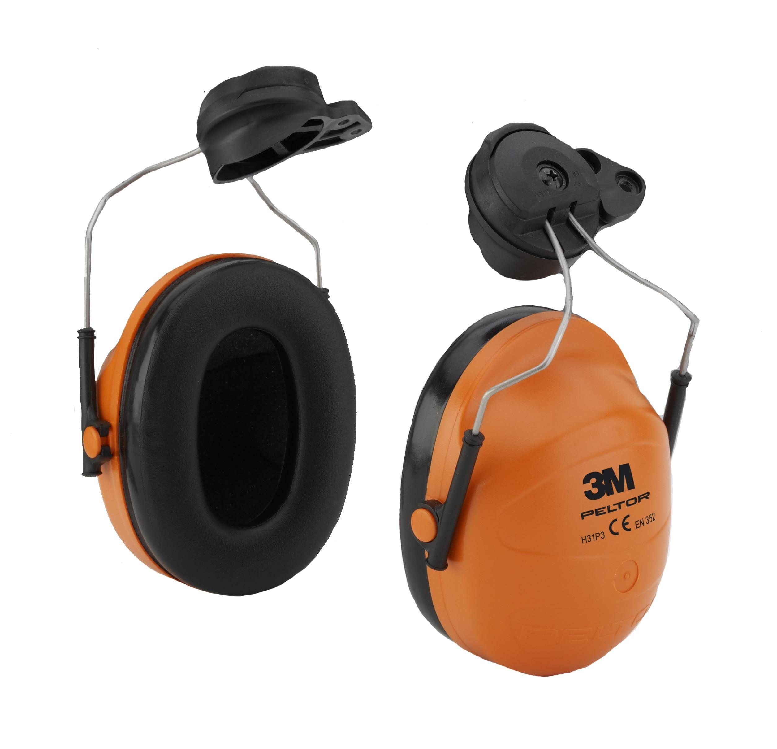 3M Peltor Earmuff Assembly M-985/37333(AAD), for Versaflo M-100 and M-300 Products