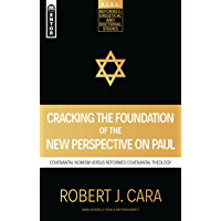 Cracking the Foundation of the New Perspective on Paul: Covenantal Nomism versus Reformed Covenantal Theology (R.E.D.S Book 2) (English Edition)