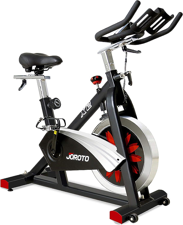 Joroto Belt Drive Indoor Cycling Bike