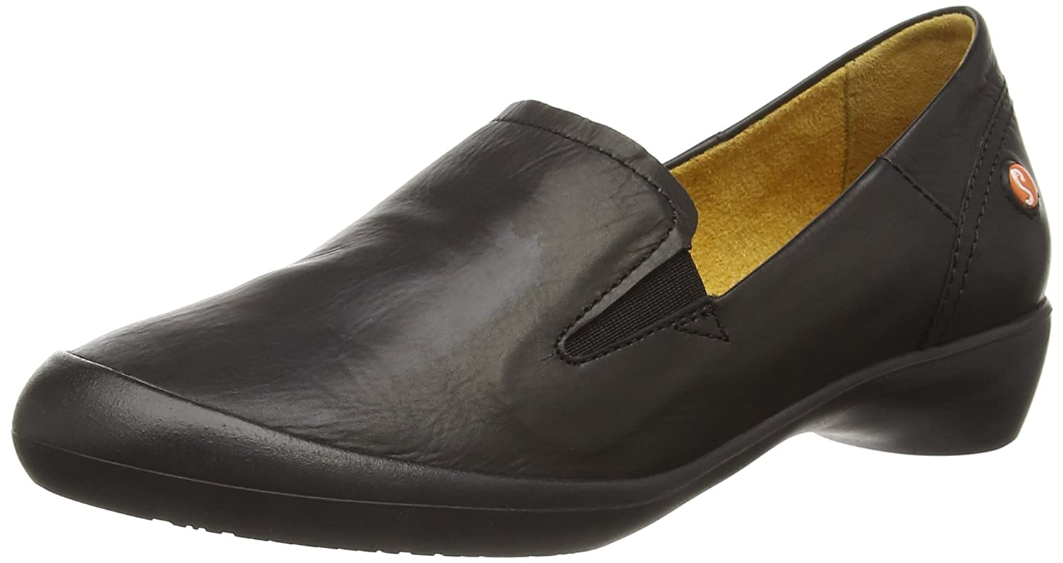 Softinos Fronde, color:Black;size:38