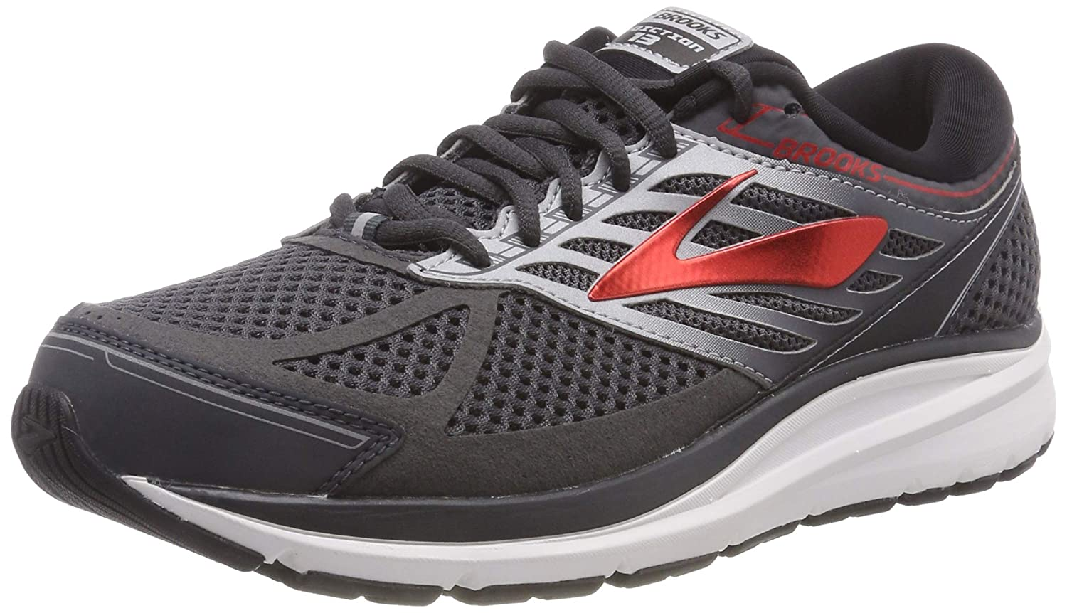 23cf796393ffb Brooks Men s s Addiction 13 Running Shoes  Amazon.co.uk  Shoes   Bags