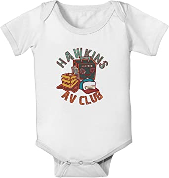 TooLoud Gamer Dad Baby Romper Bodysuit