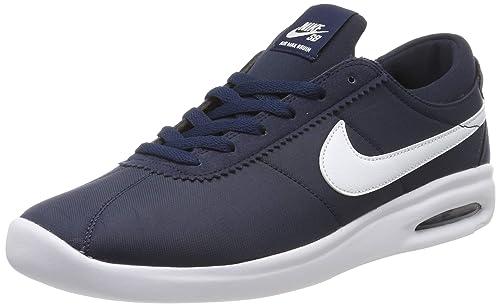Nike Herren Air Max Bruin Vapor Textile Sneaker: