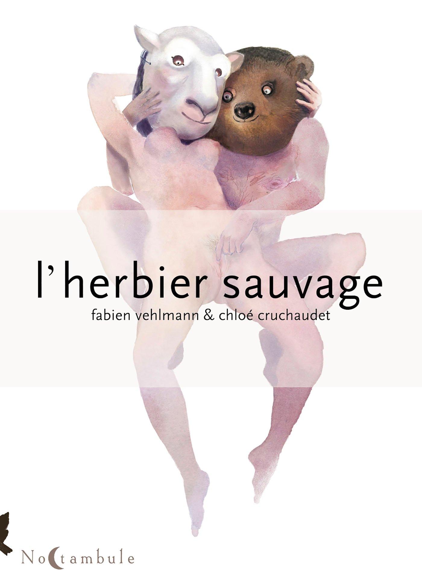Herbier sauvage 01 Album – 25 mai 2016 Fabien Vehlmann Chloé Cruchaudet Soleil 2302051947