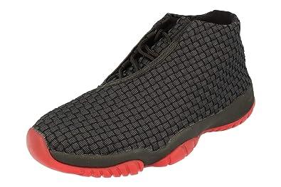 755616ac2a6 Nike Air Jordan Future Mens Hi Top Basketball Trainers 656503 Sneakers Shoes  (UK 7 US