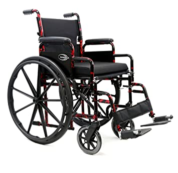 lightweght wheelchair