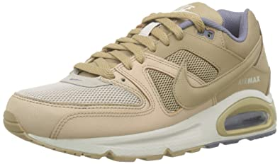 big sale 02179 bba01 Nike Air Max Command, Chaussures de Fitness Homme, Multicolore  (Canteen Desert
