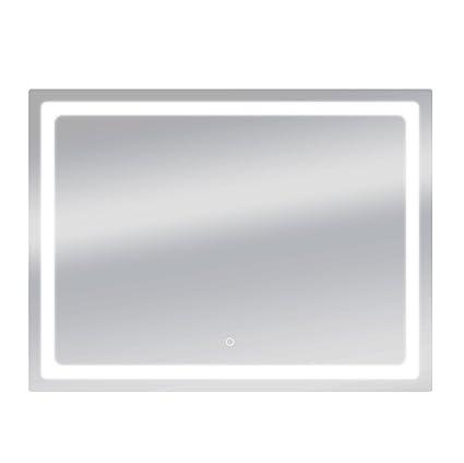 Amazon Com Dyconn Faucet Swan Horizontal Led Wall Mounted Backlit