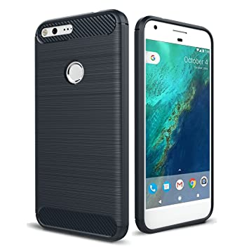 Yoota Funda Google Pixel XL, Carcasa Negocio de Delgada ...