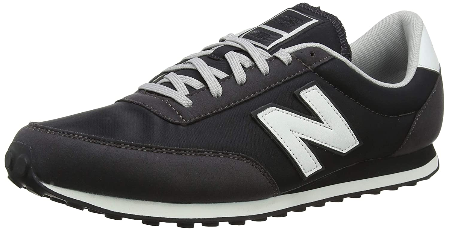 TALLA 45 EU. New Balance 410, Zapatillas Unisex Adulto