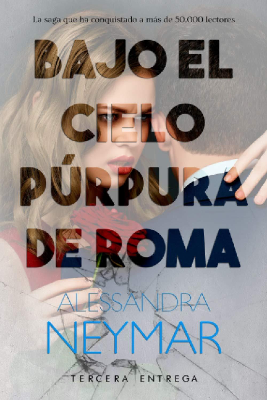 Bajo el cielo púrpura de Roma: Colapso: Amazon.es: Neymar ...