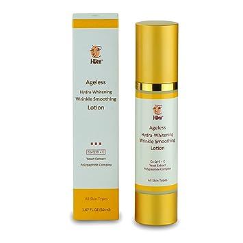 Amazon.com: i-wen Ageless hydra-whitening las arrugas ...