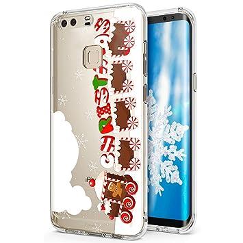 Amazon.com: Huaiwei P9 Plus Case,Huaiwei P9 Plus TPU Case ...