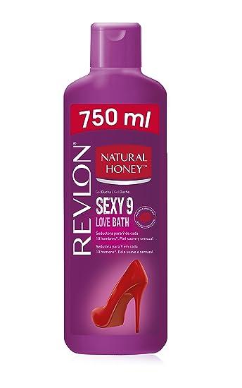 Amazon.com   Natural Honey Sexy 9 Love Bath Gel Baño Ducha Body Wash 750 ml  25 oz   Beauty 1ee37a6d52bb