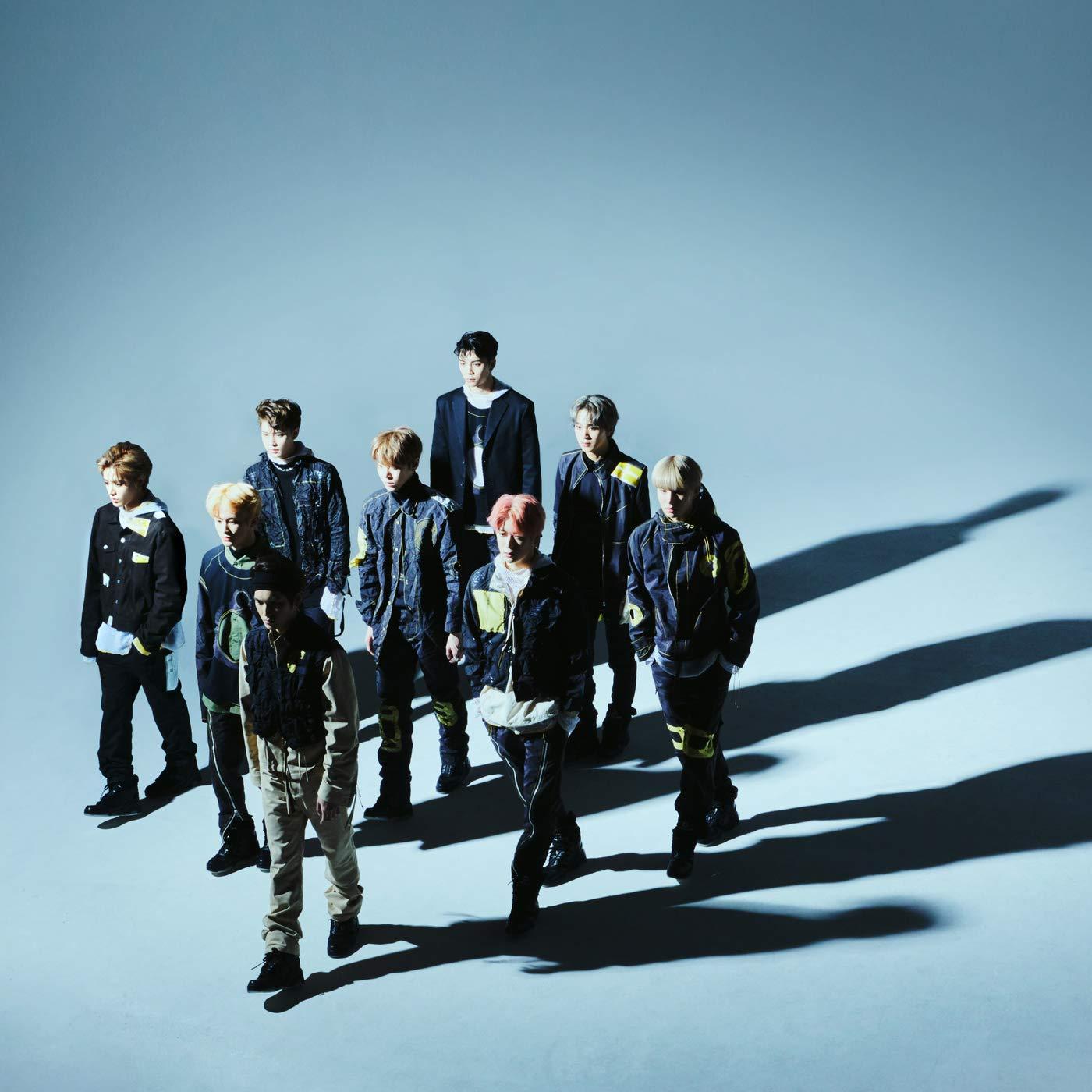 YUTA OFFICIAL ALBUM PHOTOCARD Circle Nct #127 We Are Superhuman The 4th Mini