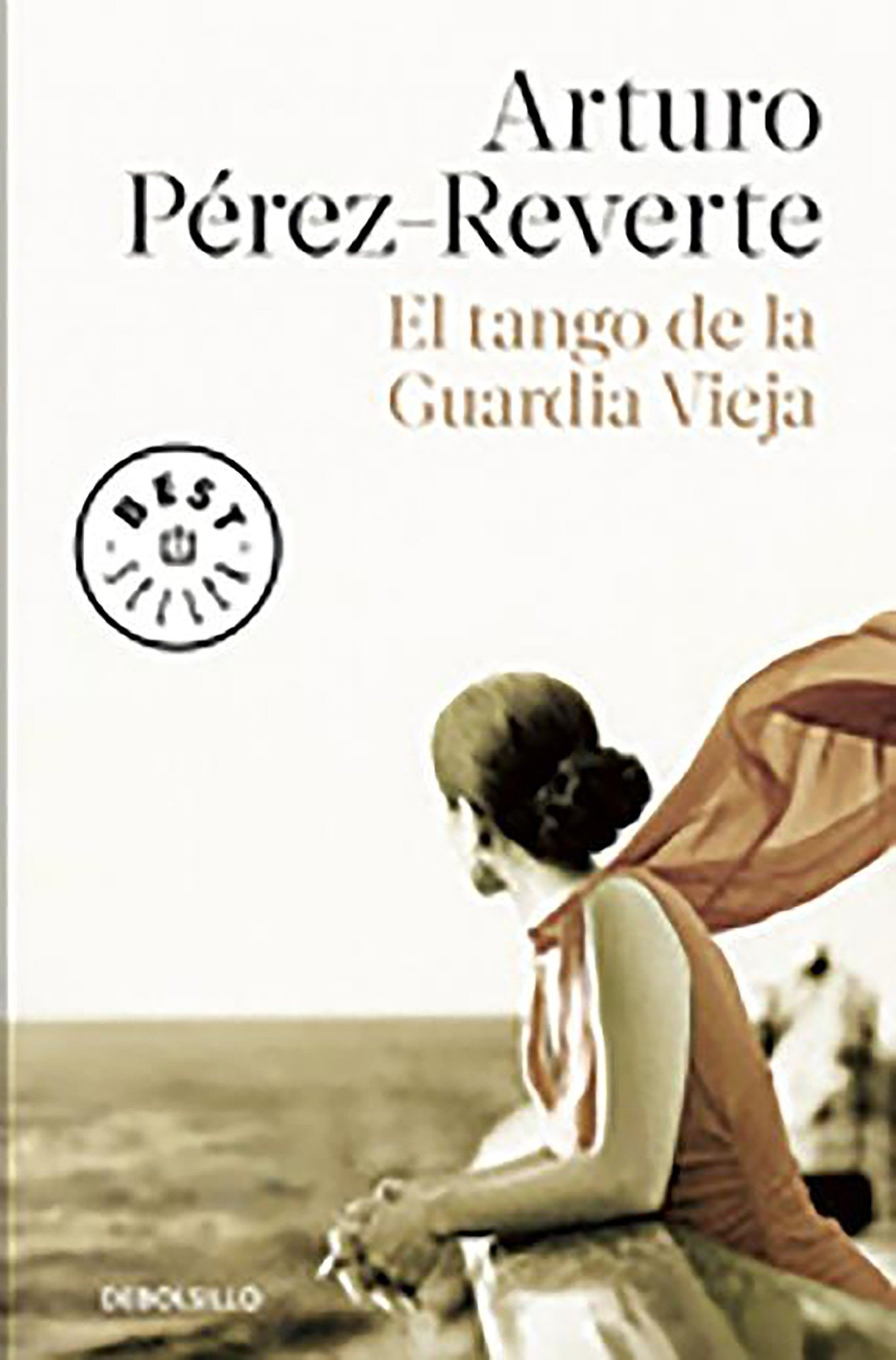 El tango de la guardia vieja (What We Become: A Novel) (BEST SELLER, Band 26200)