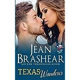 Texas Wanderer: Lone Star Lovers Book 6 (Texas Heroes)
