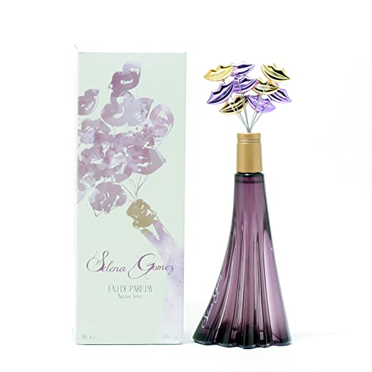 Selena Gomez by Selena Gomez 3.4 OZ EDP Spray Women Ladies New - <strong>Selena Gomez</strong>