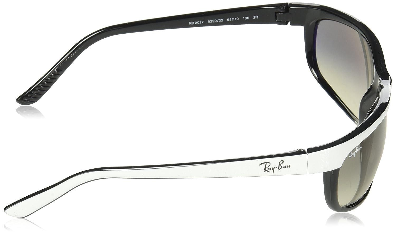 e7c2f5573a0bee Rayban Men s Predator 2 Sunglasses