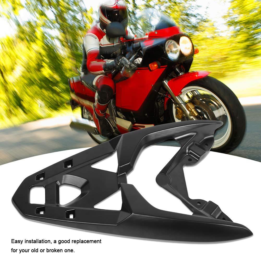 Terisass Motorrad Gep/äcktr/äger Hinten Legierung Korrosionsschutz Motorrad Luggage Rack f/ür Nmax 155 NMAX 125 N-MAX 155 N-MAX155