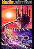 Ruínas do templo de Fogo (Série Doze Mundos Livro 2)