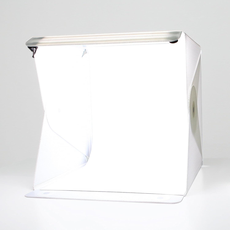 Amazon.com: Orangemonkie Foldio2 15-Inch Folding Portable Lightbox Studio for Smartphone or DSLR: Camera & Photo