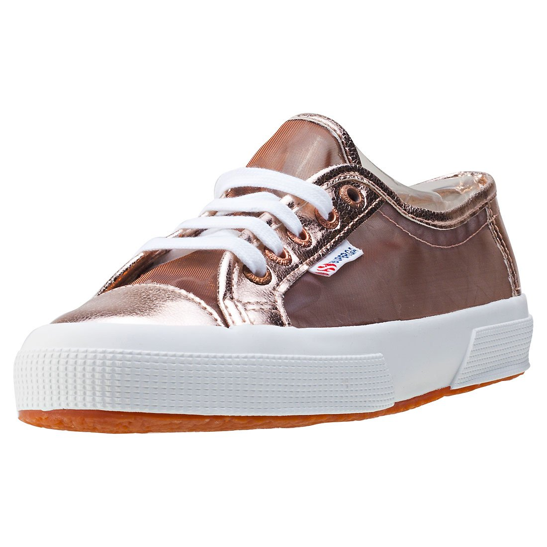 Superga Unisex Erwachsene 2750 Netw Sneaker, Sneaker, Netw Silber, 37 EU  Amazon ... 982f11