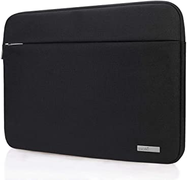 """Lacdo 15 Inch Water Resistant Laptop Sleeve Case Compatible New 15/"""" MacBook Pro"""