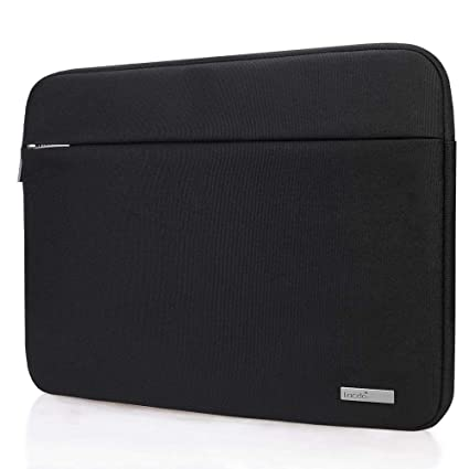 6779dac0bc2a Lacdo 15 Inch Water Resistant Laptop Sleeve Case Bag Compatible New 15