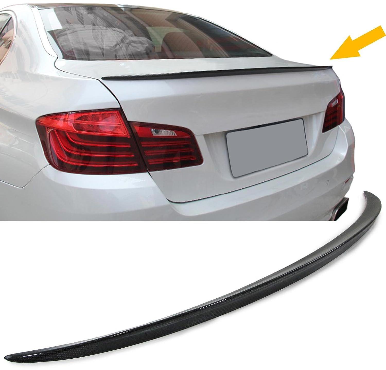 HECK SPOILER SPOILERLIPPE ECHT CARBON Carparts-Online GmbH