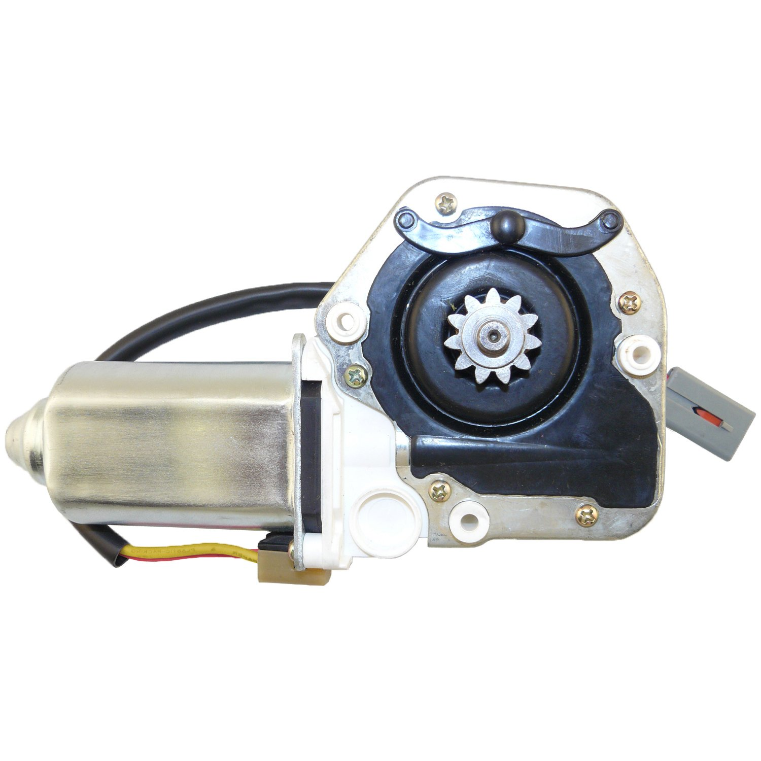 ACDelco 11M57 Professional Driver Side Power Window Motor 11M57-ACD
