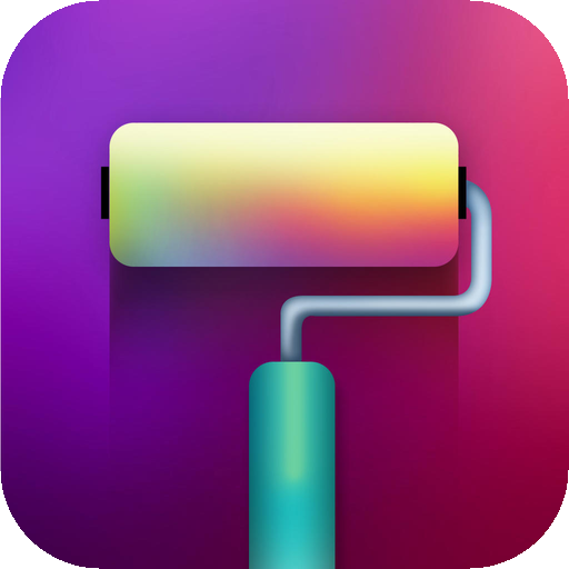 Themes: Minimalistic theme and wallpaper for Mobiles and Tablets