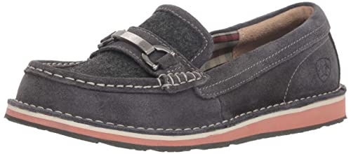 fd546166831 Ariat Women's Cruiser Weave Moccasin