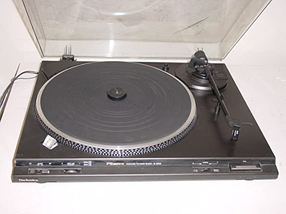 Technics SL-BD22 - Tocadiscos de Audio estéreo (suspendido por el ...