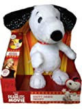 The Peanuts Movie Happy Dance Snoopy Featuring Music By Meghan Trainor