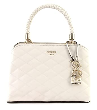 3d353694584d GUESS Penelope Girlfriend Satchel Stone  Amazon.fr  Chaussures et Sacs