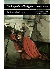 La leyenda dorada (El Libro De Bolsillo - Literatura)