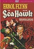 The Sea Hawk (1940) Region 1,2,3,4,5,6 Compatible DV. Starring Errol Flynn, Brenda Marshall, Claude Rains....