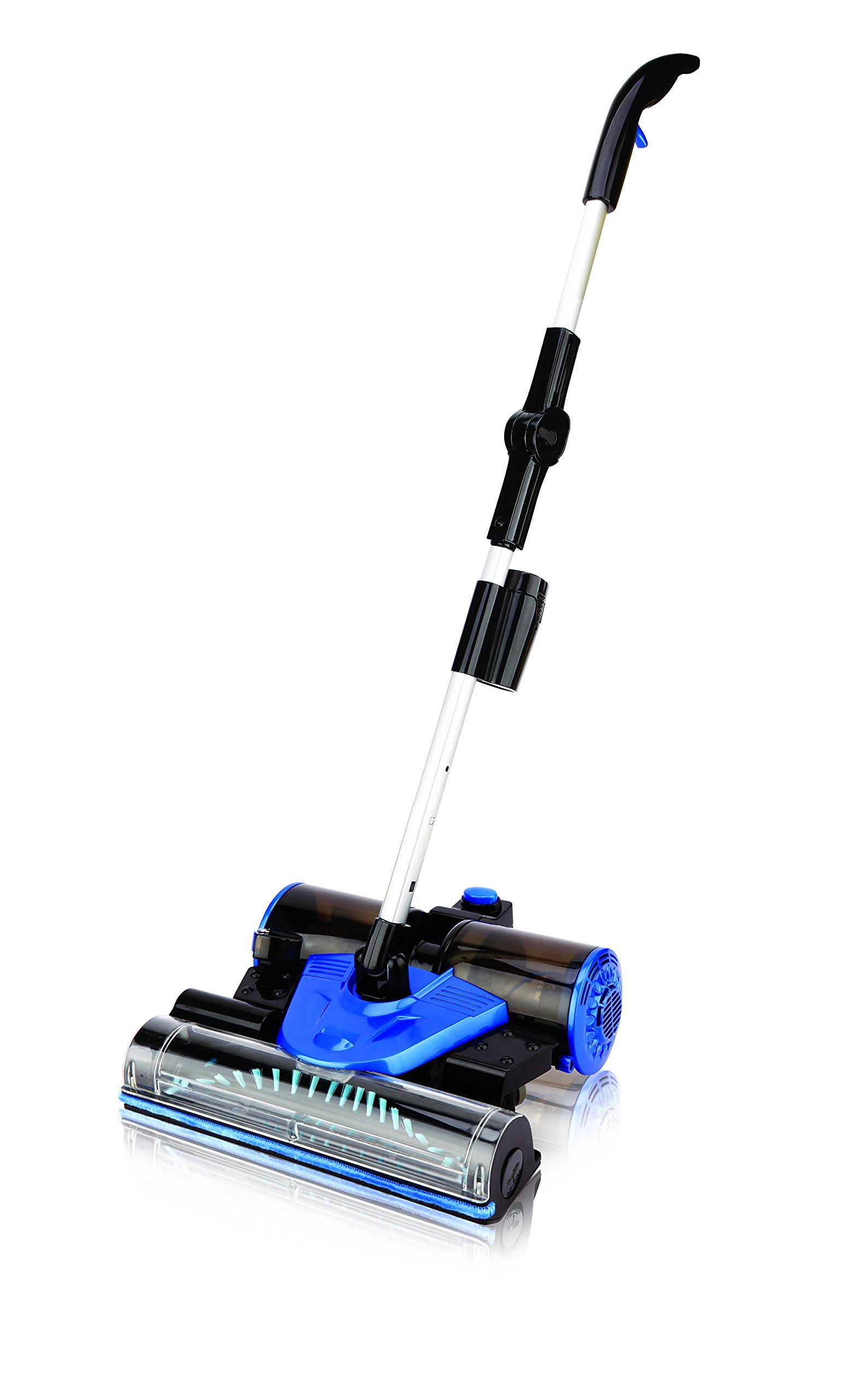 360 Degree Spinner Vac Cordless 12V Lithium Ion Lightweight Stick Vacuum